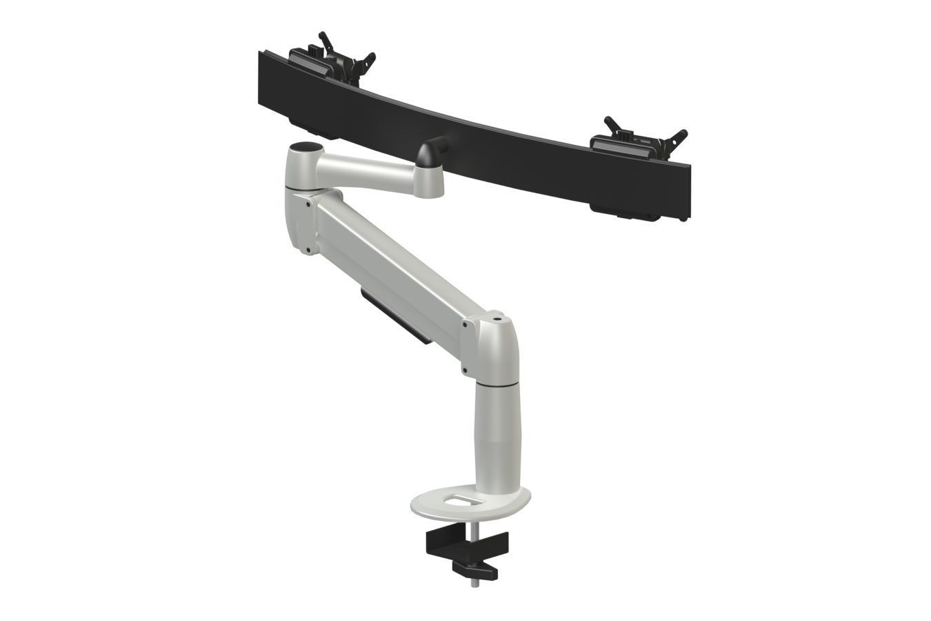 Space-arm Beam Brazo para monitor